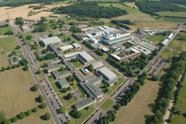 Thumbnail Industrial to let in Culham Science Centre, Abingdon, Oxfordshire