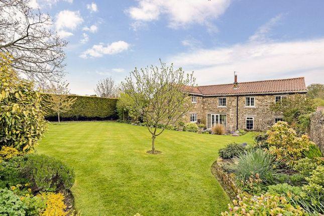 Thumbnail Property for sale in Brearton, Harrogate