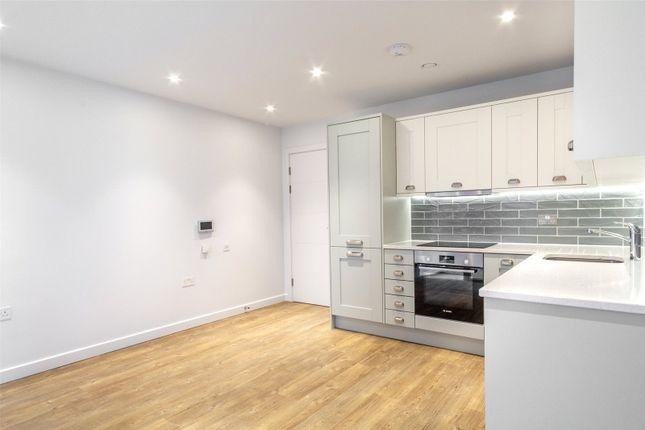 Open Plan Living of Bellerby Court, Palmer Lane, York, North Yorkshire YO1