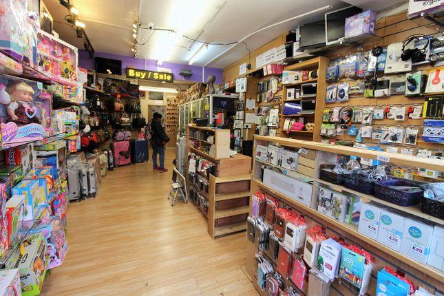 Thumbnail Retail premises to let in Lewisham High Street, Lewisham