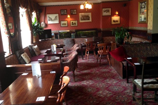 Thumbnail Pub/bar for sale in Licenced Trade, Pubs & Clubs HG1, North Yorkshire