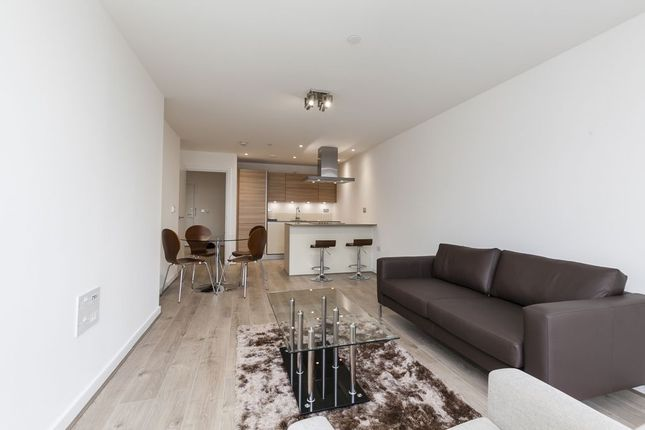 Thumbnail Flat to rent in Unex Tower, Stratford Plaza, London, London