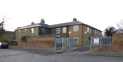 Thumbnail Commercial property for sale in Swale Family Centre, Green Porch House, Green Porch Close, Sittingbourne, Kent