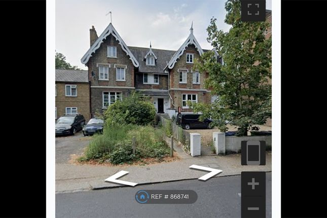 1 bed flat to rent in St. Mary's Road, London SE15