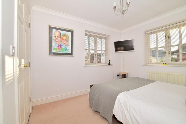 Master Bedroom of Fortune Way, Kings Hill, West Malling, Kent ME19