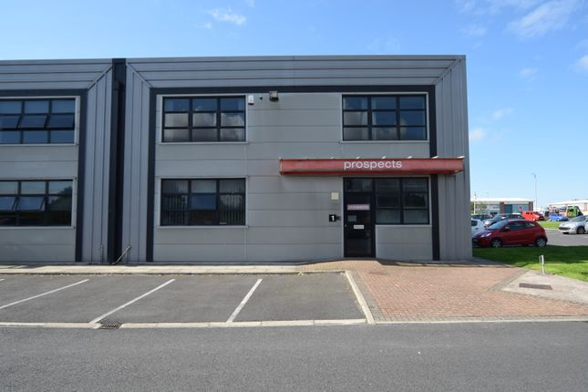 Thumbnail Light industrial for sale in Andrews Way, Barrow-In-Furness, Cumbria