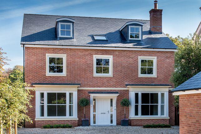 Thumbnail Detached house for sale in Lavant Road, Chichester