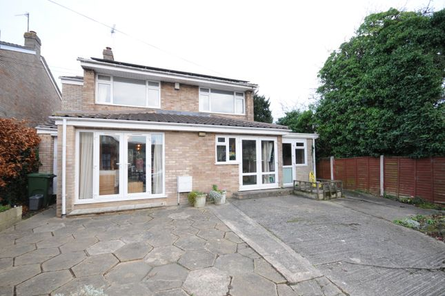 Thumbnail Detached house for sale in Chapel Lane, Ebley, Stroud