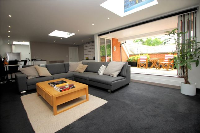 Thumbnail Flat for sale in 58 Sandy Lane, Woking, Surrey
