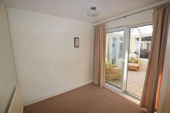 Bedroom 2 of The Elms, Countesthorpe, Leicester LE8