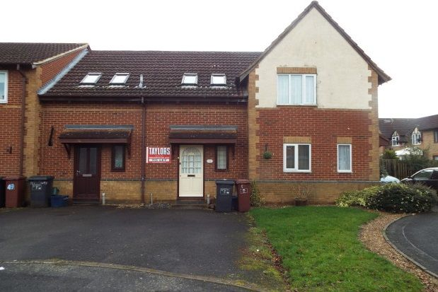 Thumbnail Property to rent in Limoges Court, Duston