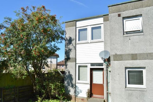 Thumbnail Semi-detached house to rent in Charleston Drive, Dundee