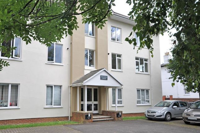 Thumbnail Flat for sale in Painswick Road, Cheltenham, Gloucestershire