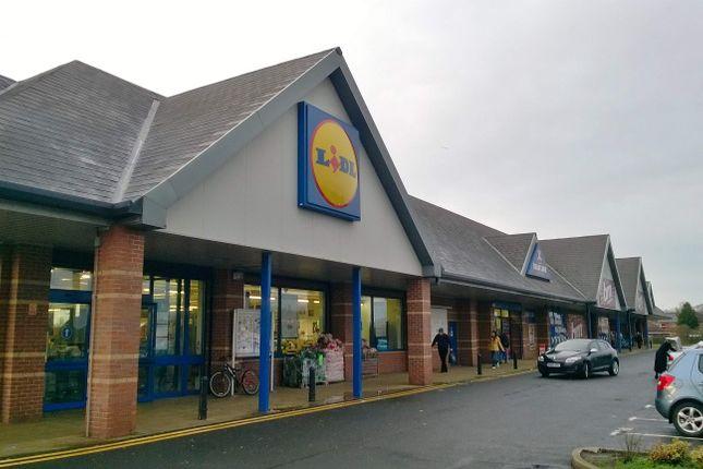 Thumbnail Retail premises to let in Albion Retail Centre, Cowpen Road, Blyth