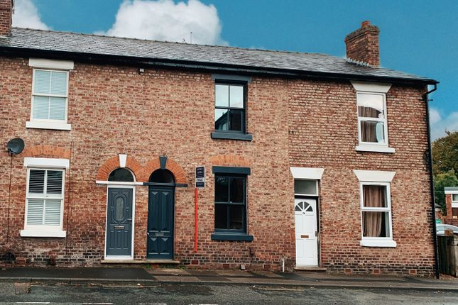 Thumbnail Terraced house to rent in South Street, Alderley Edge