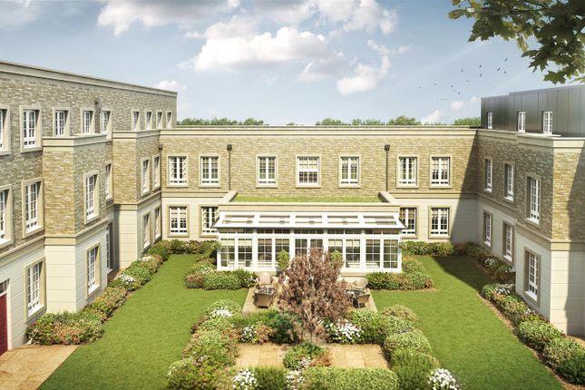Beck House of Beck House, Twickenham Road, Isleworth TW7
