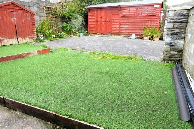 Thumbnail Flat for sale in Castle Street, Maesteg, Bridgend.