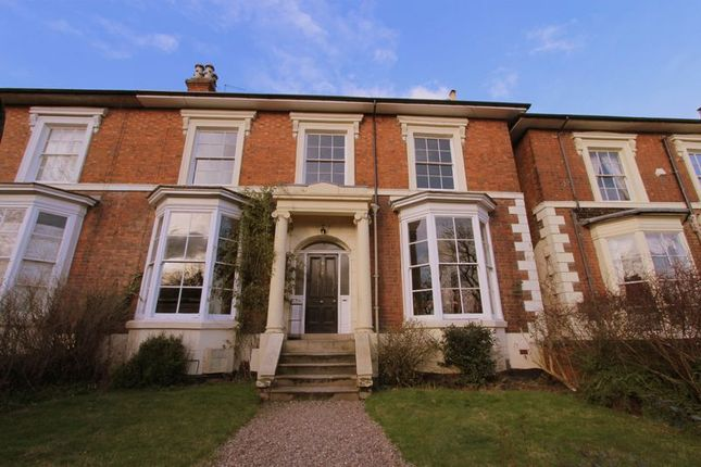 Thumbnail Flat for sale in Victoria Terrace, Walsall