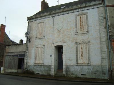 4 bed property for sale in Martigne-Ferchaud, Ille-Et-Vilaine, France