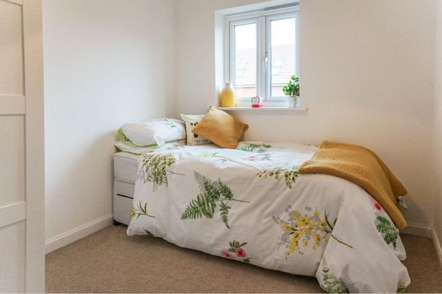 Bedroom Two of The Wickets, Bottesford, Nottingham NG13