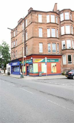 Flat for sale in Newlands Road, Glasgow