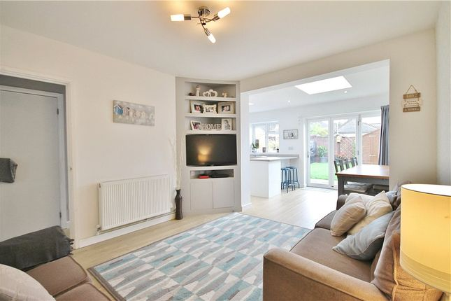 4 bed semi-detached house for sale in Westbourne Road, Laleham, Surrey