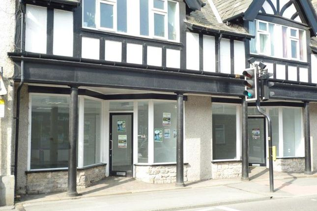 Thumbnail Office to let in 130 Stricklandgate, Kendal, Cumbria