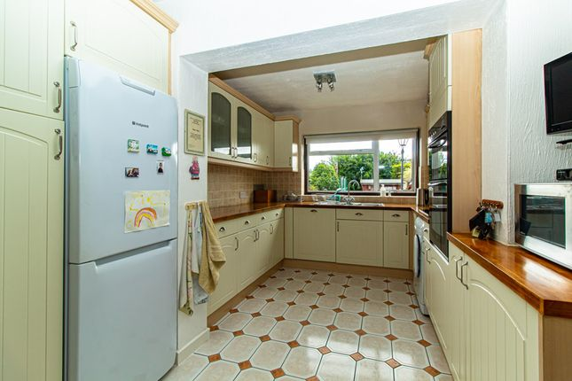 Kitchen of Gravel Road, Leigh-On-Sea SS9