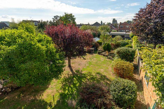 Garden of Ashgrove Road, Ashford TW15