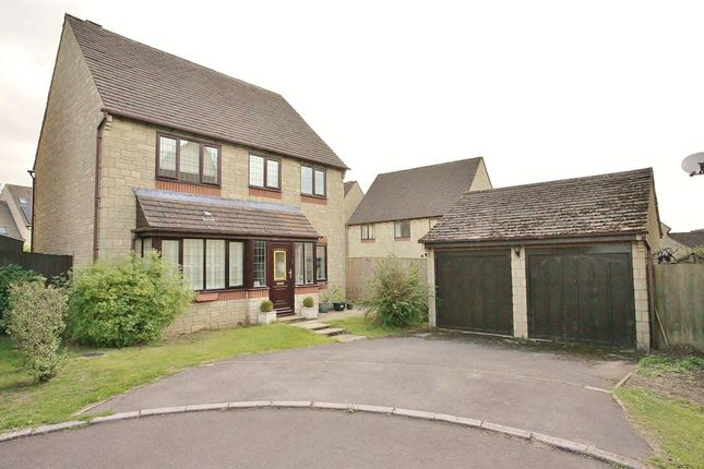 Thumbnail Property to rent in Sherbourne Road, Witney