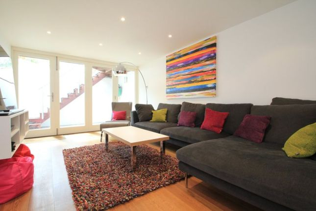 Thumbnail Town house to rent in Observatory Street, Oxford