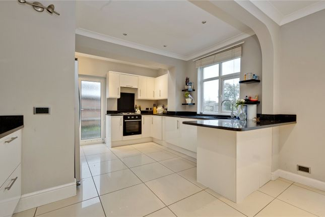 Kitchen of Esher Road, East Molesey, Surrey KT8
