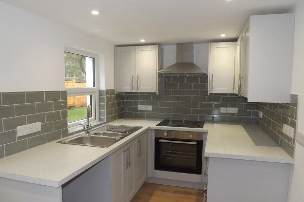 Thumbnail Cottage to rent in Bodle Street Green, Hailsham