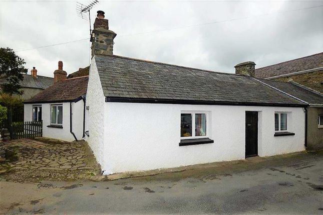Thumbnail Cottage for sale in Penbanc, Heol Non, Llanon, Ceredigion
