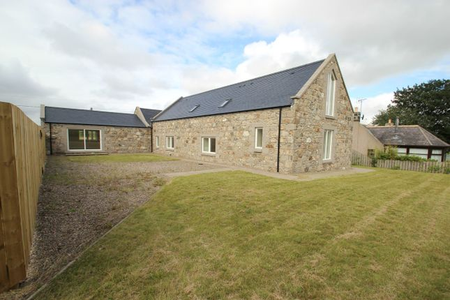 5 bedroom detached house for sale in Maud, Peterhead