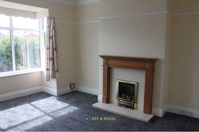 1 bed flat to rent in Norton Road, Heysham, Morecambe LA3