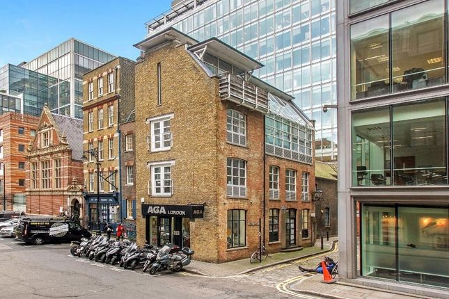 Thumbnail Commercial property for sale in 38 Spital Square, London