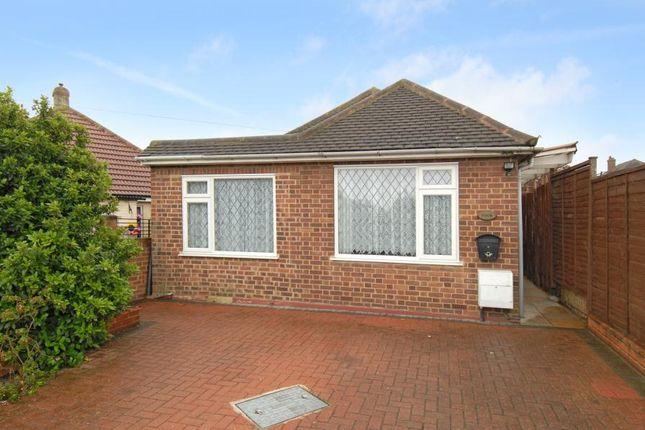 Thumbnail Detached bungalow to rent in Crossway, Ruislip Manor, Ruislip
