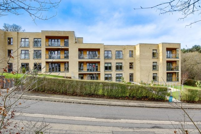 Thumbnail Flat for sale in Westerly, 2 Canniesburn Drive, Bearsden, East Dunbartonshire