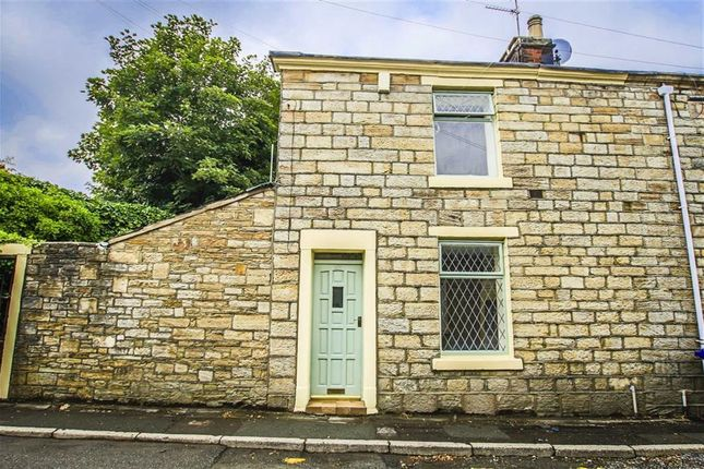 Thumbnail End terrace house for sale in Pickup Street, Oswaldtwistle, Accrington