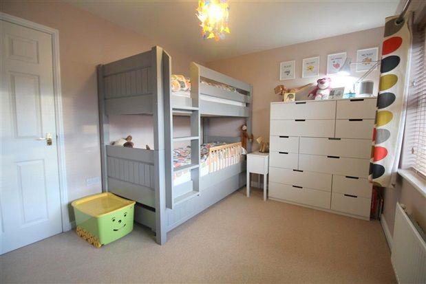 Bedroom 2 of Quins Croft, Leyland PR25