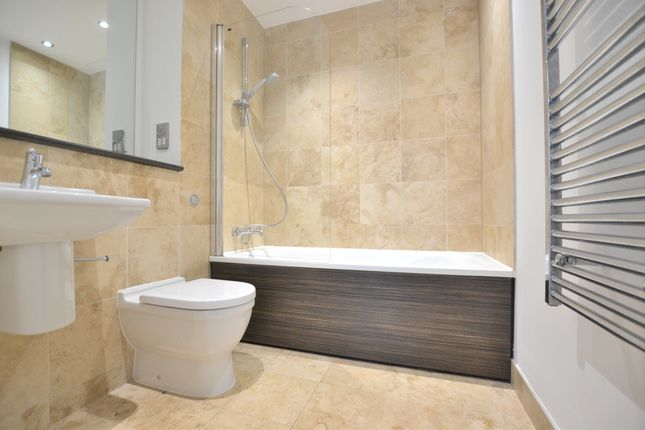 Flat for sale in Princes Parade, Liverpool