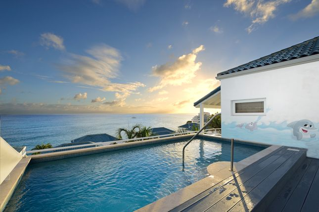 Thumbnail Villa for sale in Villa Sea Esta, Near Simpson Bay, Sint Maarten