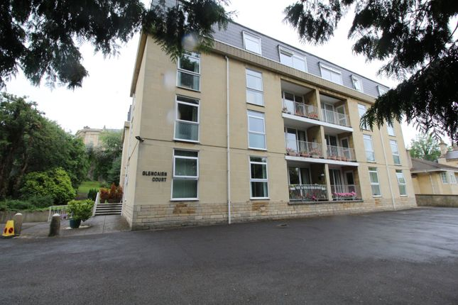 Thumbnail Flat to rent in Pulteney Road, Bath