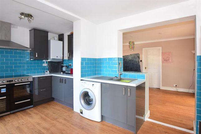 Kitchen of Goodwood Close, High Halstow, Rochester, Kent ME3