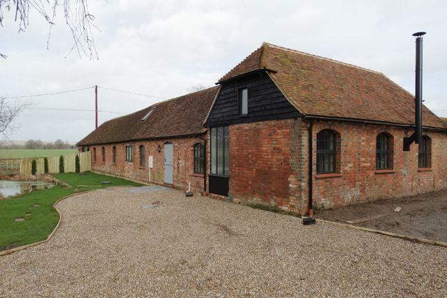 3 bed barn conversion for sale in Plumtree Road, Headcorn, Ashford