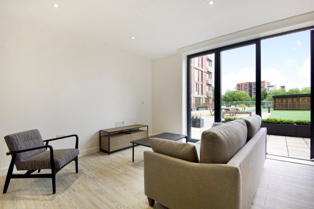 Thumbnail Town house to rent in Back Hulme Street, Salford