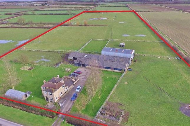 Thumbnail Property for sale in Horsegate Field Road, Goxhill, Barrow-Upon-Humber