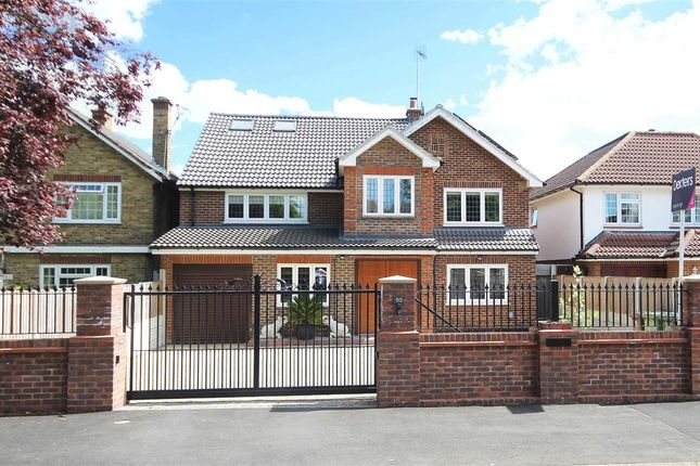 Thumbnail Detached house for sale in Avenue Parade, The Avenue, Sunbury-On-Thames