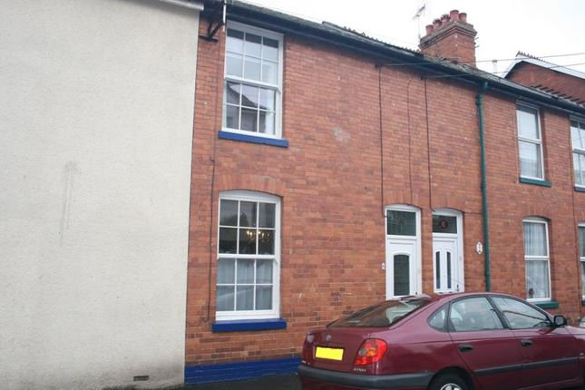 Thumbnail Cottage to rent in Stockton Hill, Dawlish